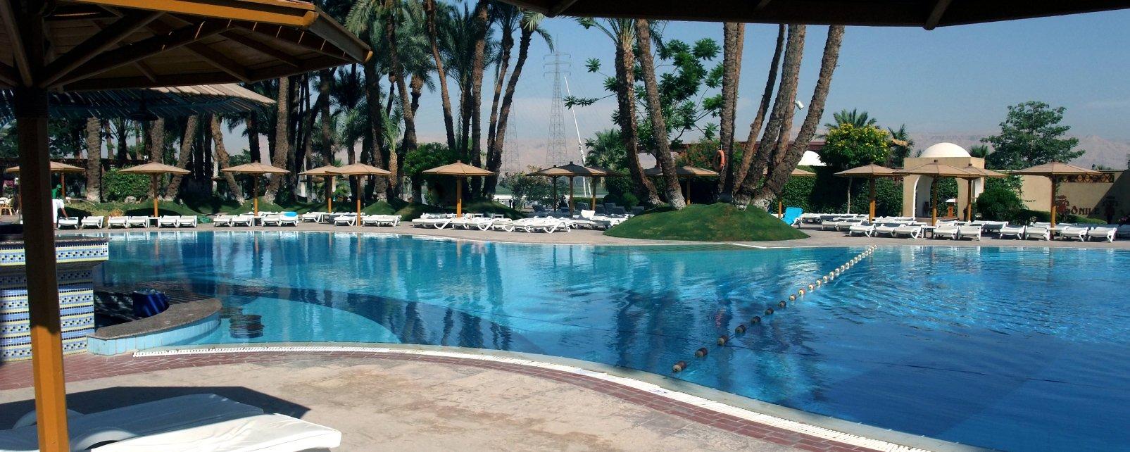 Hotel Karnak Resort Luxor
