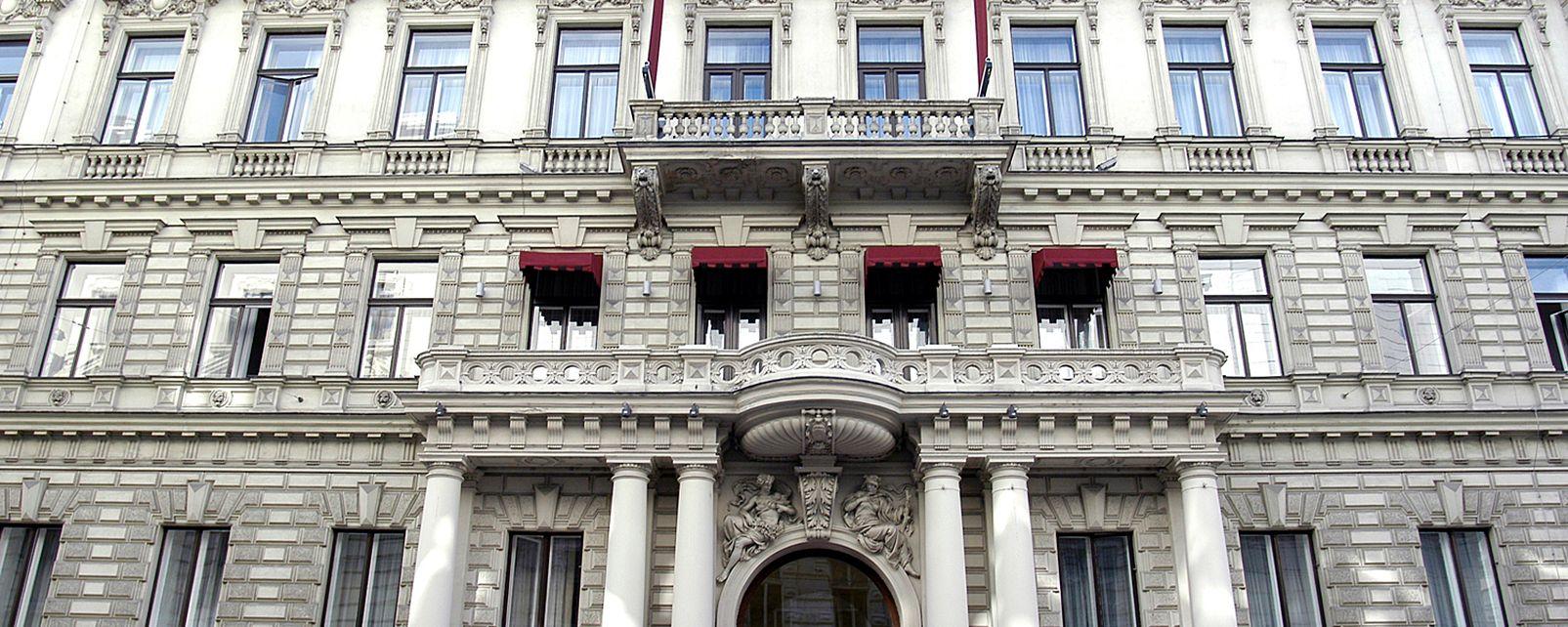Hotel Rathauspark