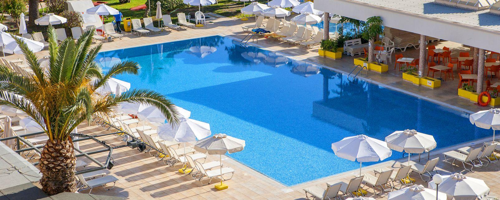 Hôtel Ialyssos Bay