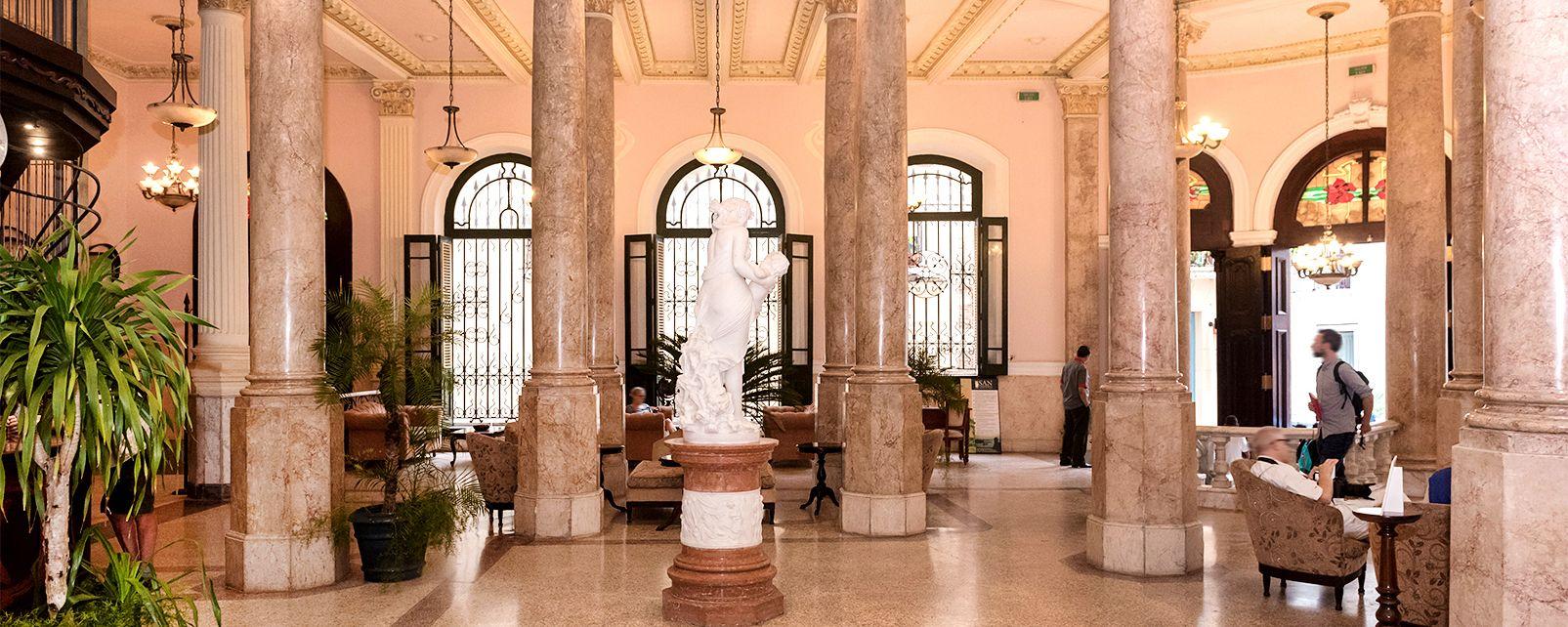 Hotel Le Raquel