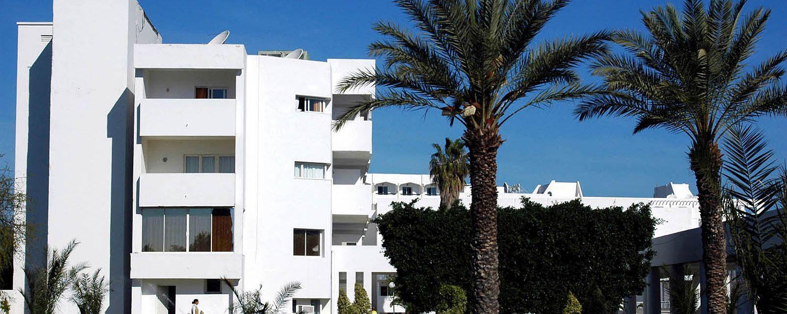 Hôtel Thalassa Sousse Resort Aquapark