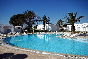 Thalassa Sousse Resort Aquapark