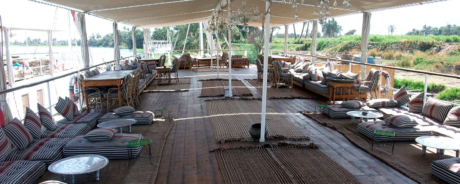 Hotel Ship Morway