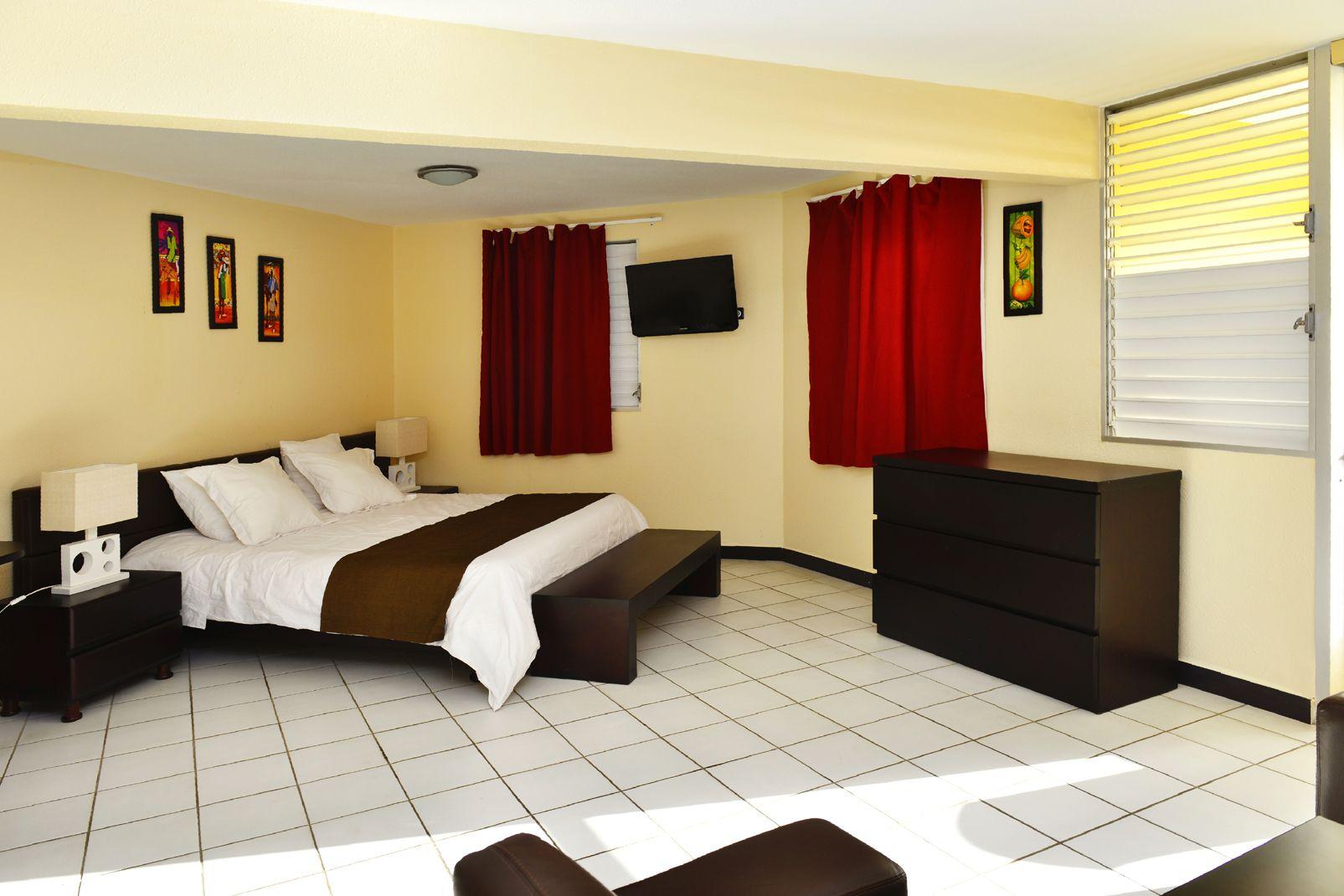 Hôtel Canella Beach 3* - 1