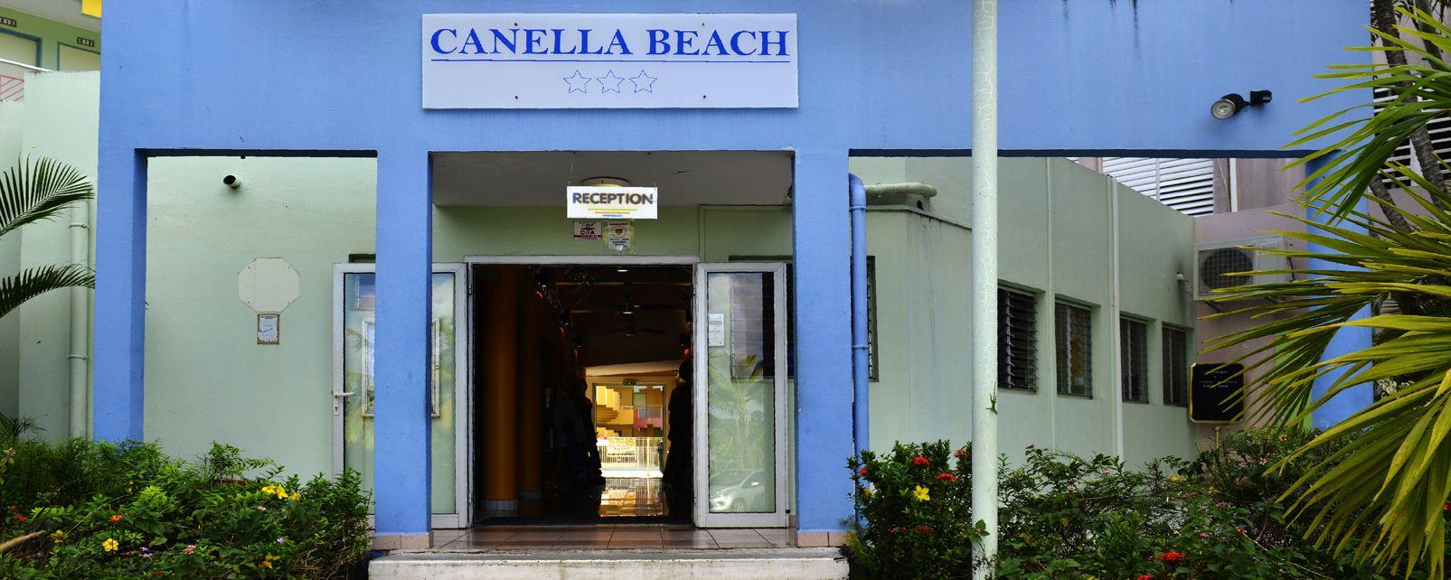 Hotel Canella Beach