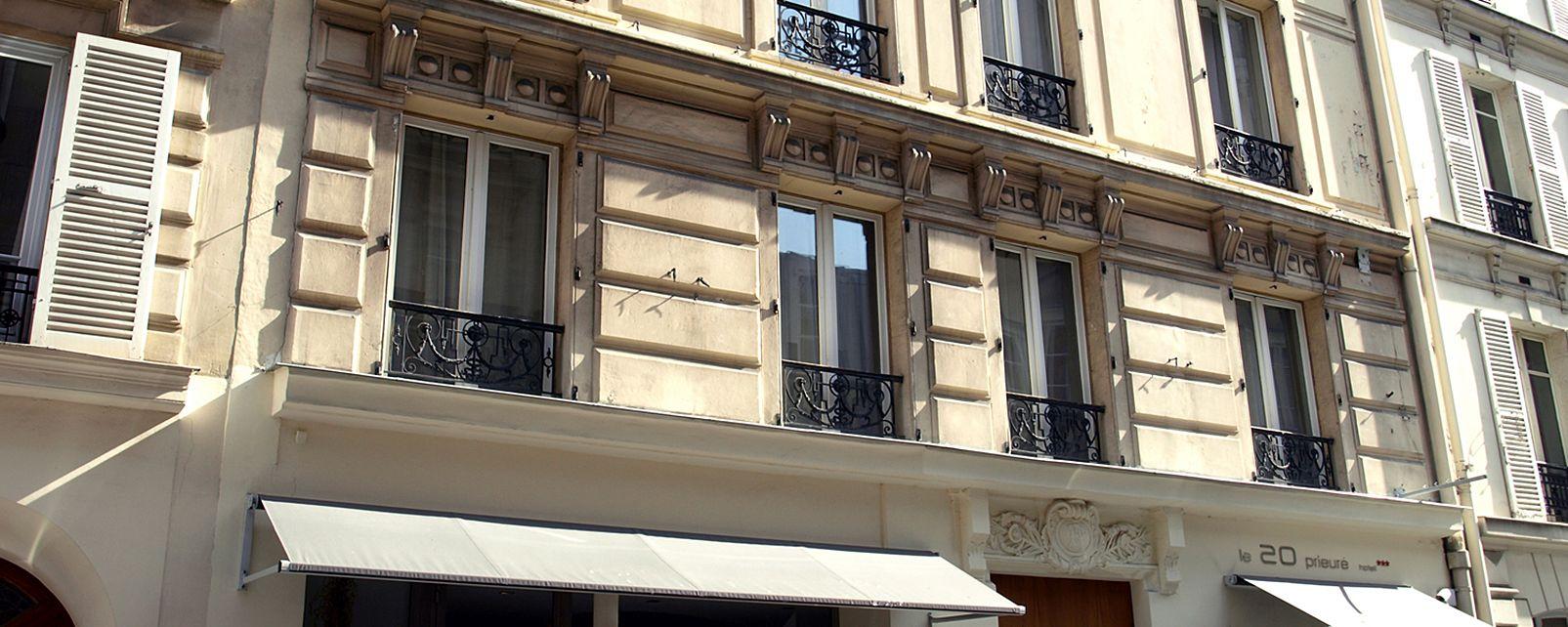 Hôtel Le 20 Prieure Hotel