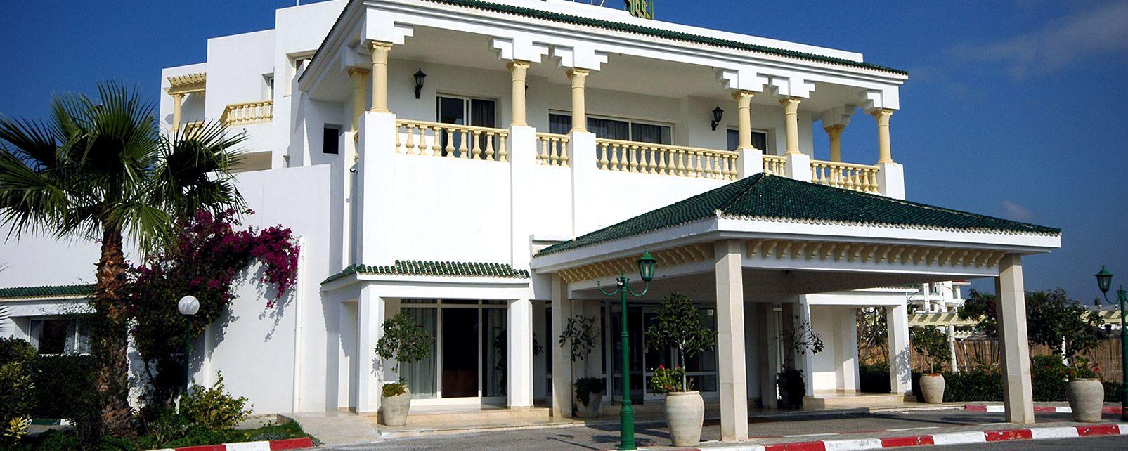 Hôtel Medi Golf