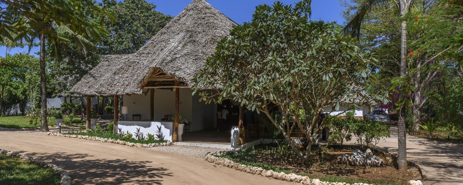 Hôtel Sandies Baobab Beach Zanzibar
