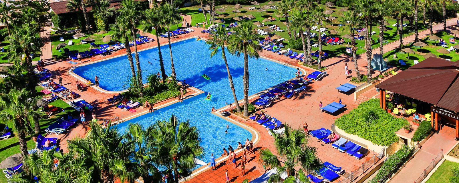 Hotel Sahara Beach Aquapark Resort