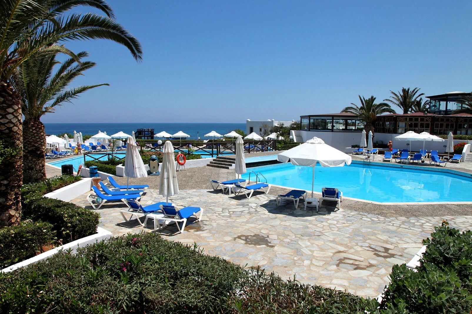 Hôtel Cretan Village 4* - 1