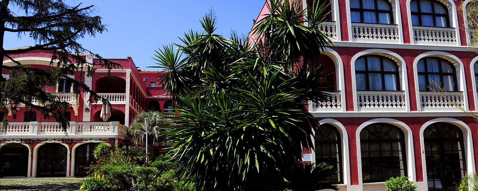 Hotel Balneario Blancafort Spa Termal