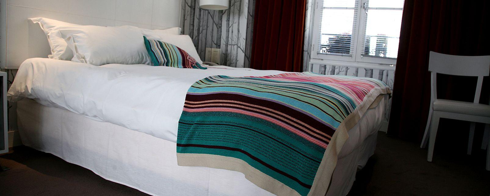 Hotel Le Placide
