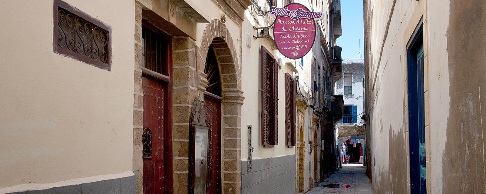 Hôtel Villa Garance