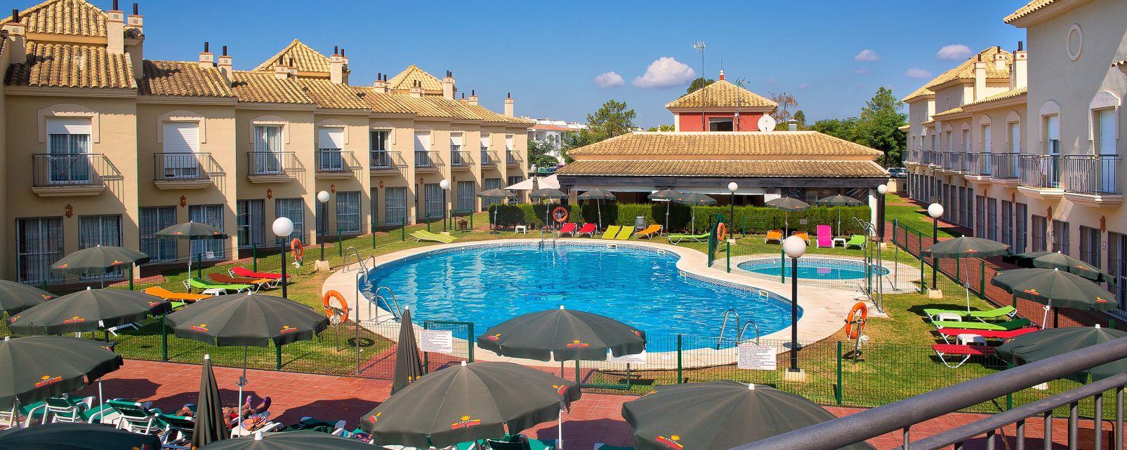Hôtel Golf Playa Islantilla
