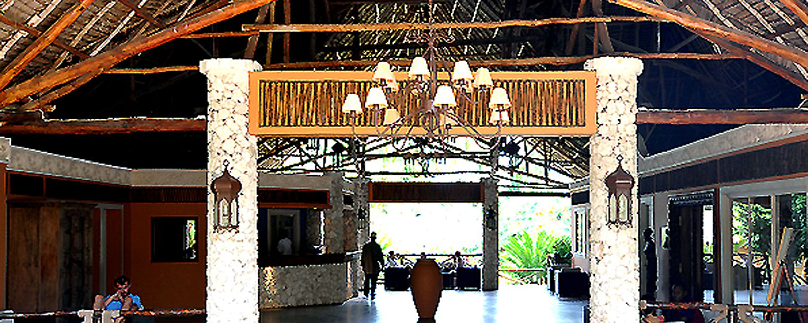 Hôtel Fairmont Zanzibar