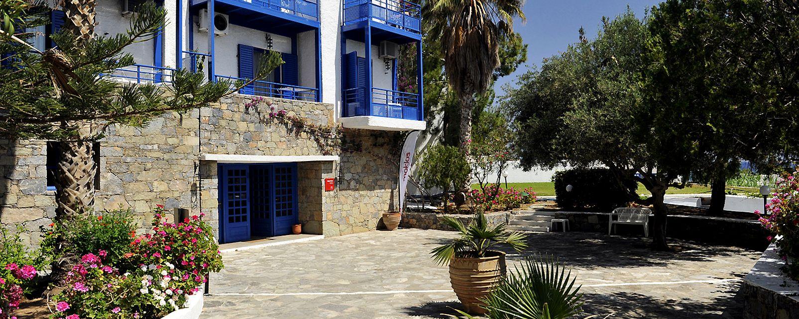 Hotel Le Moklos