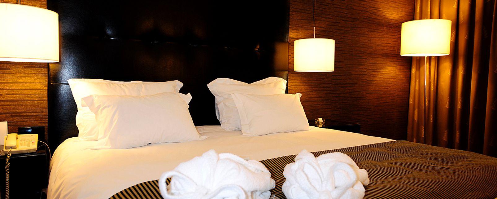 Hotel Radisson Blu