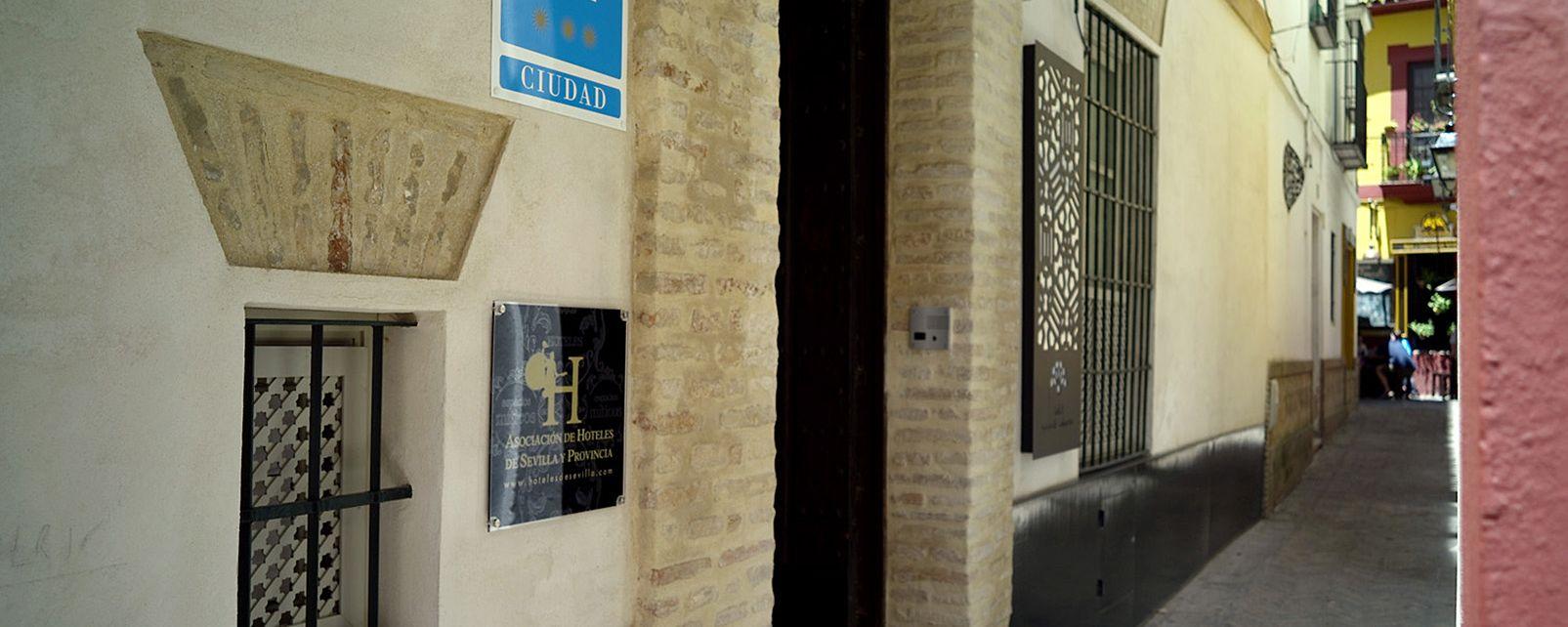 Hotel Las Casas De Santa Cruz