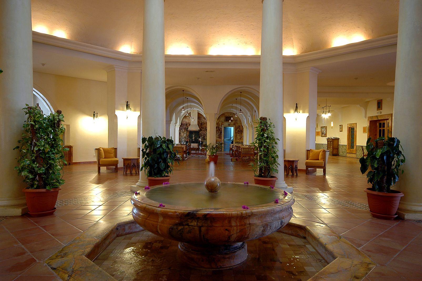 Hôtel Medina Belisaire & Thalasso 4* - 1
