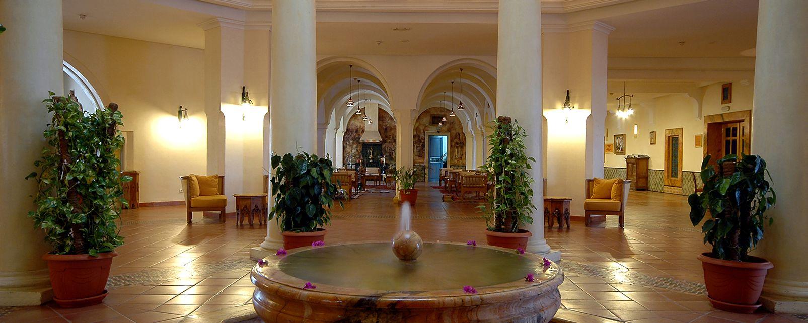 Hôtel Medina Belisaire Thalasso