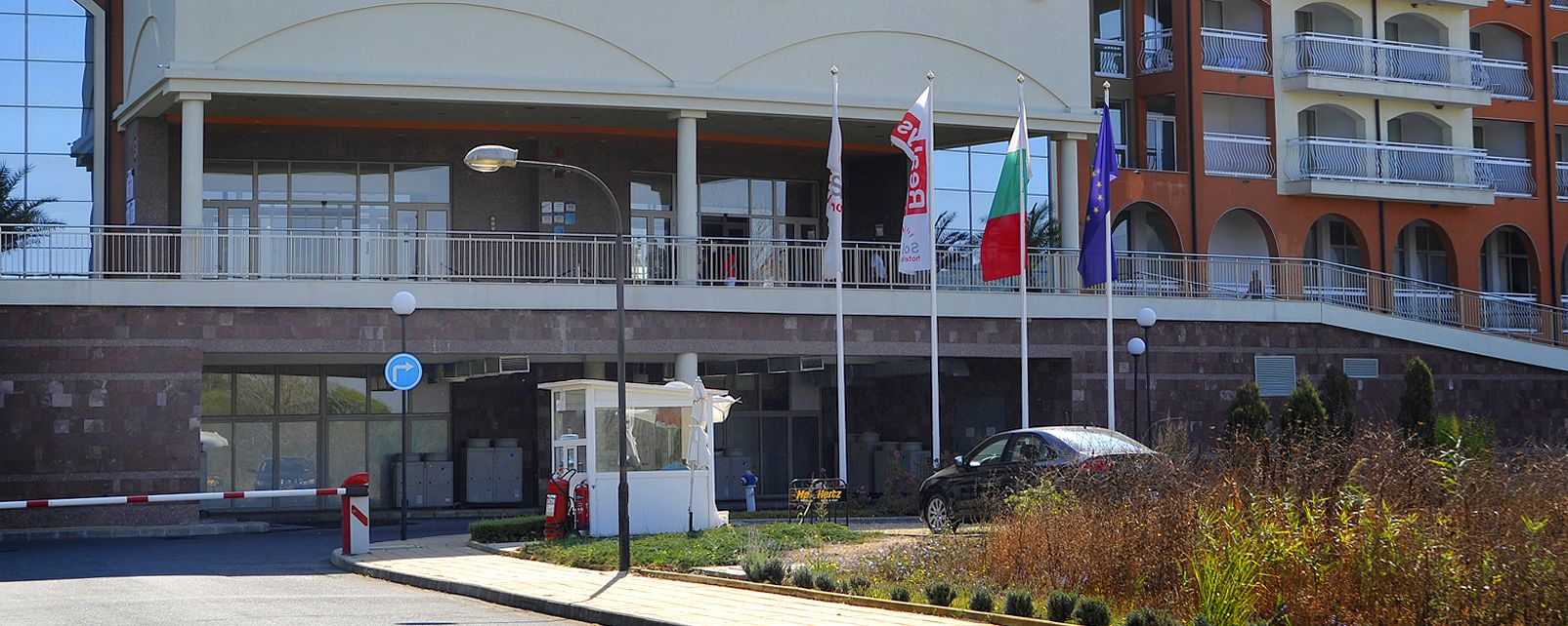 Hôtel Sol Luna Bay