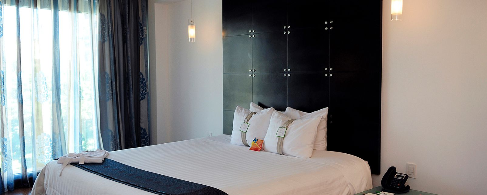 Hotel Holiday Inn Santo Domingo