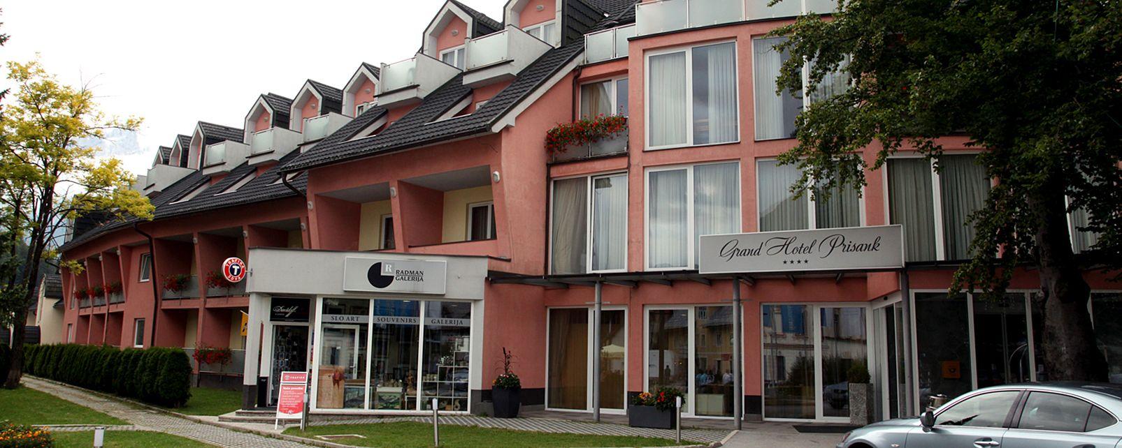 Hotel Grand Prisank