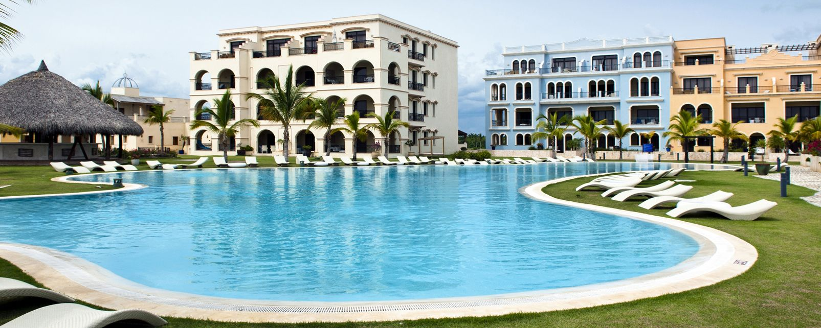 Hotel Ancora Punta Cana