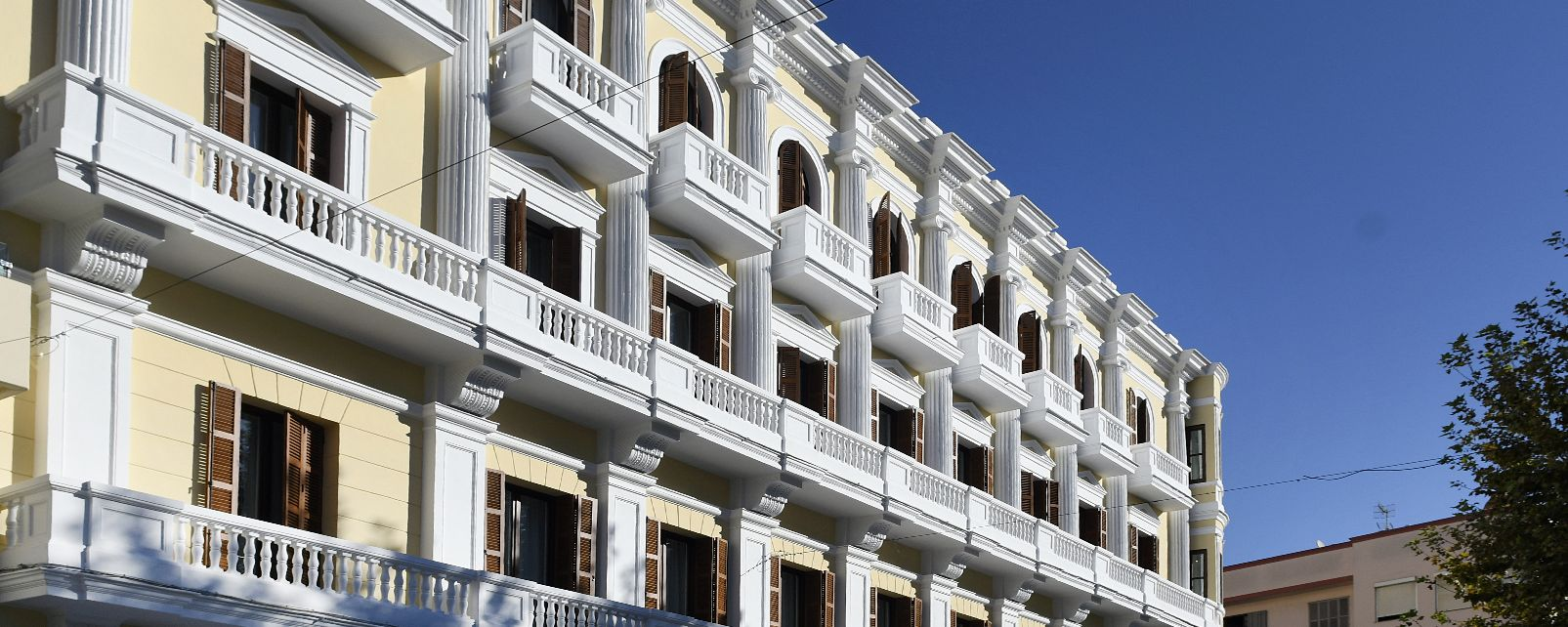 Hôtel Gran Hotel Montesol Ibiza, Curio Collection by Hilton