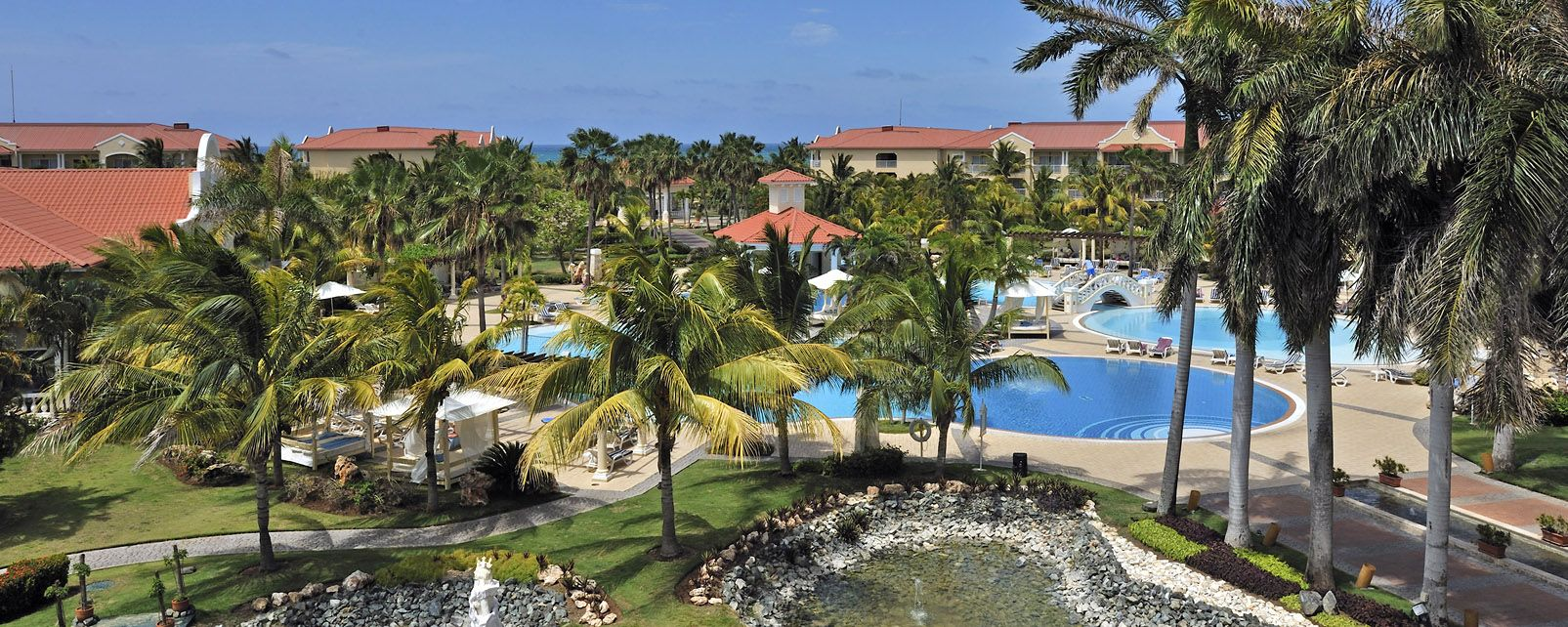 Hôtel Paradisus Princesa Del Mar