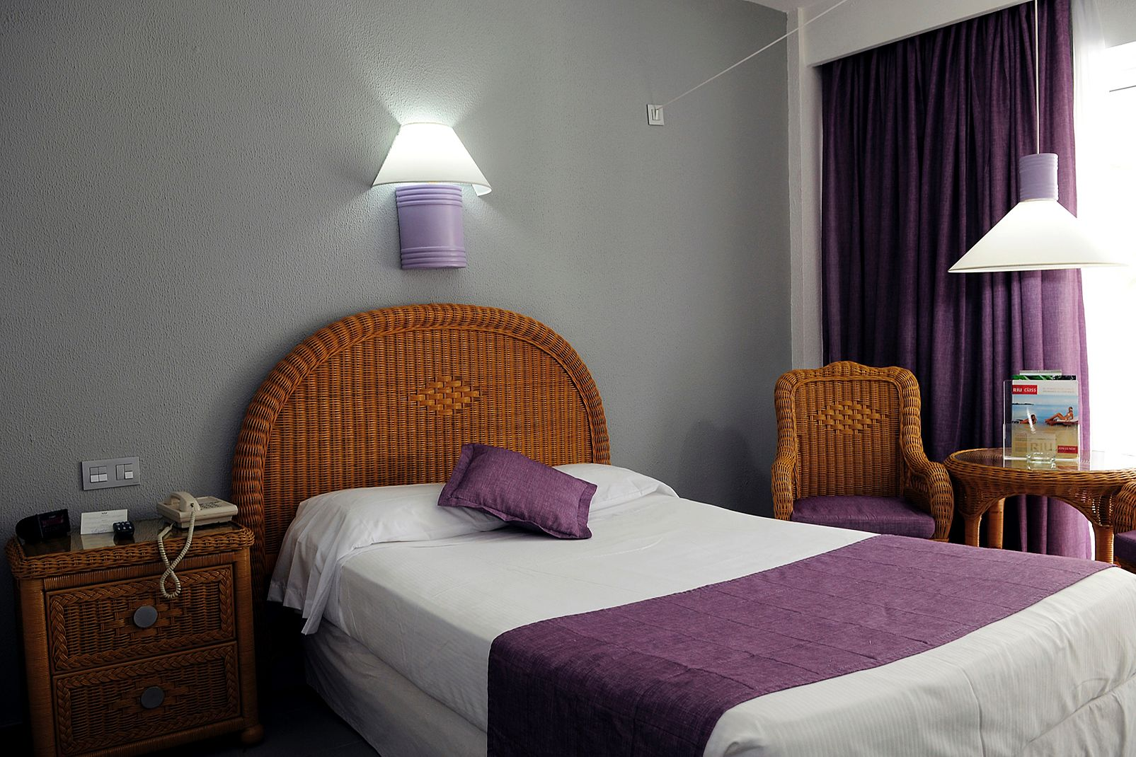Hôtel Riu Palace Punta Cana 5* - 1