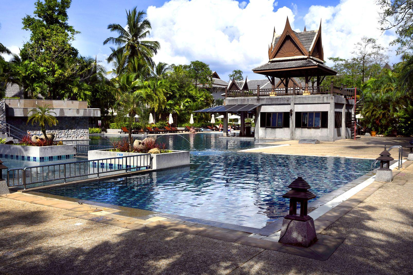 The Mukdara Beach Villa & Spa Resort 4* - 1