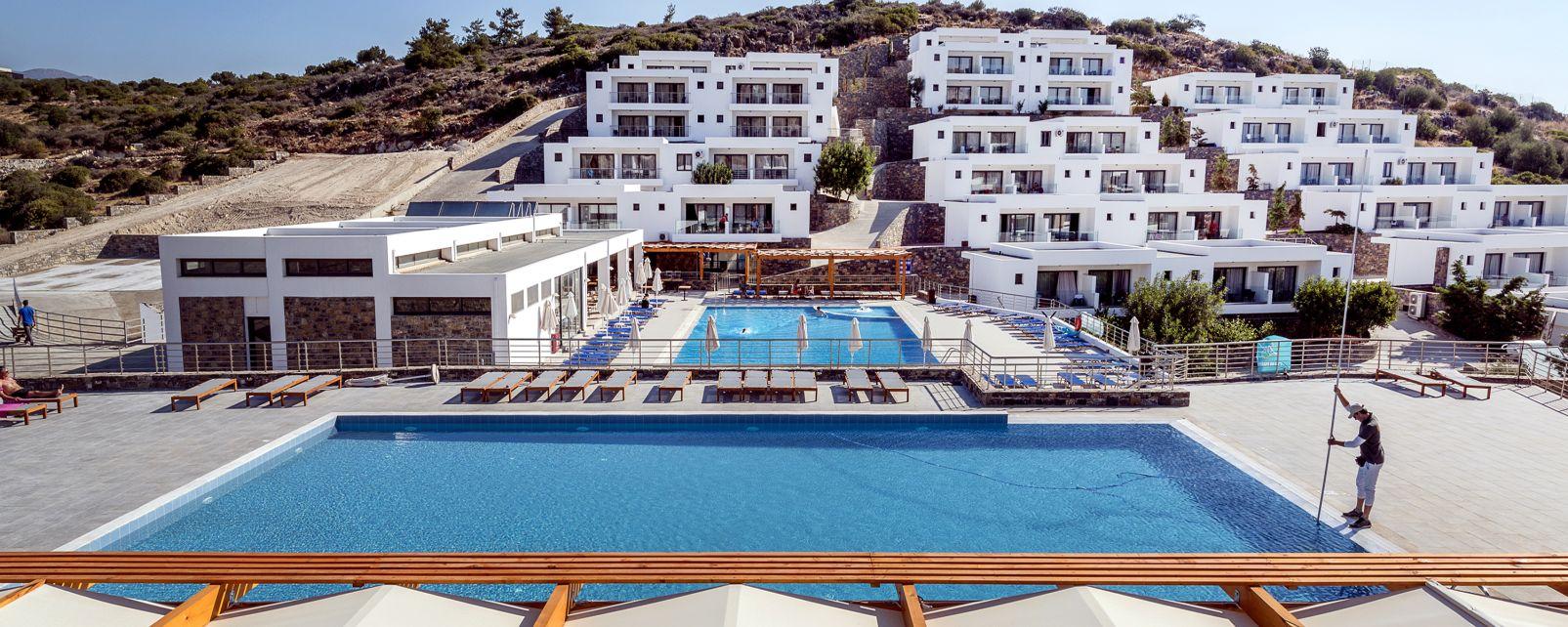 Hotel Ariadne Beach Crete Avis