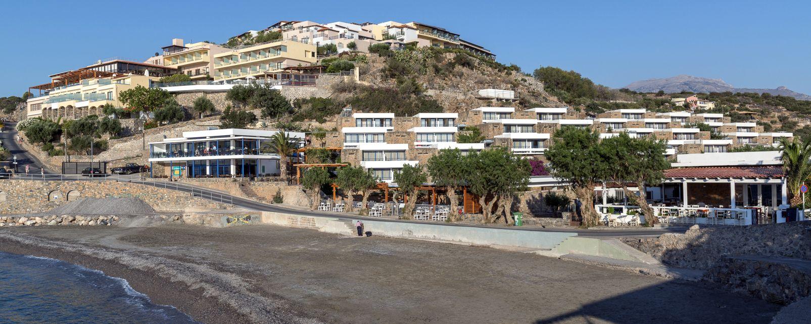 Club Marmara Ariadne Beach
