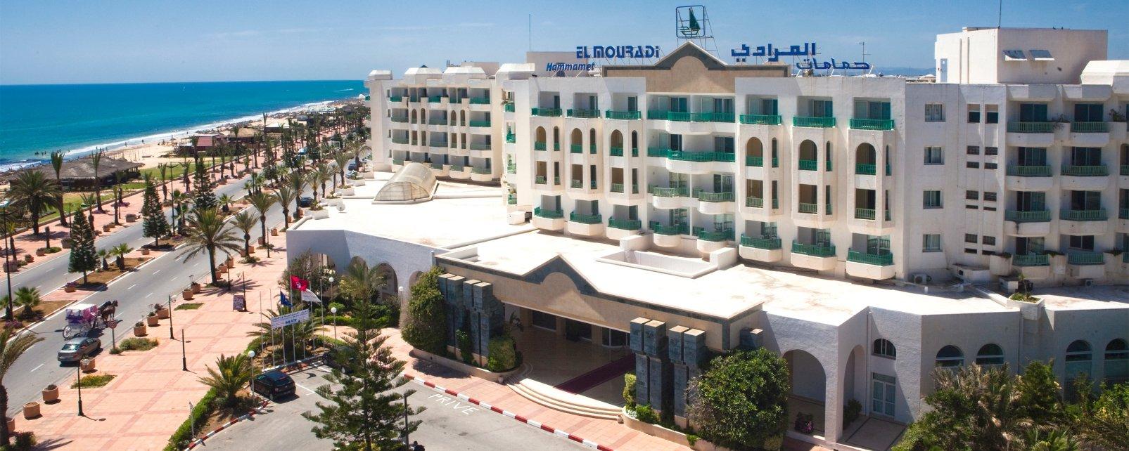 Hôtel El Mouradi