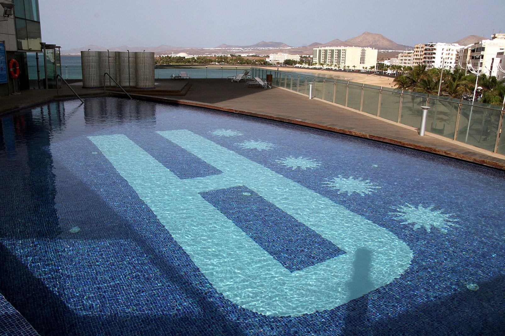 Hôtel Arrecife Gran Hotel 5* - 1