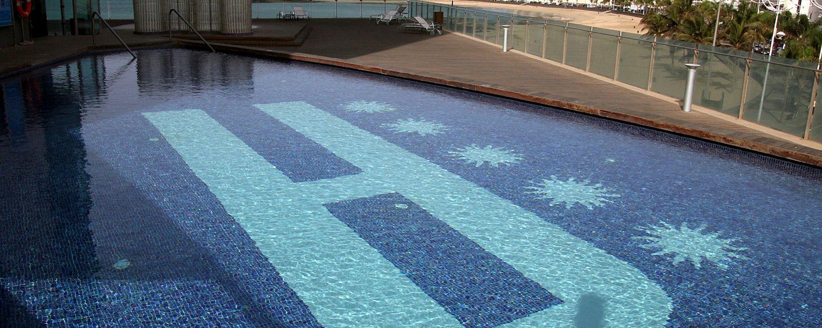 Hôtel Arrecife Gran Hotel SPA