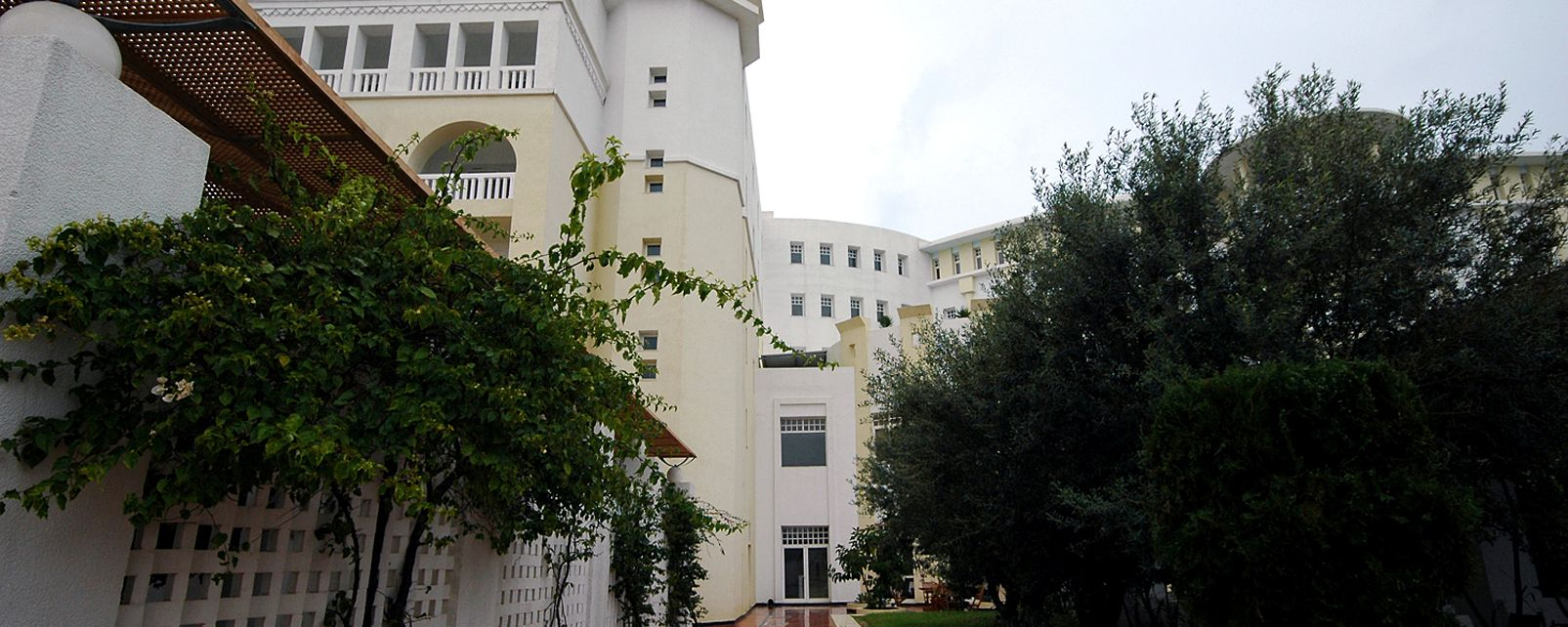 Hôtel Medina Solaria & Thalasso