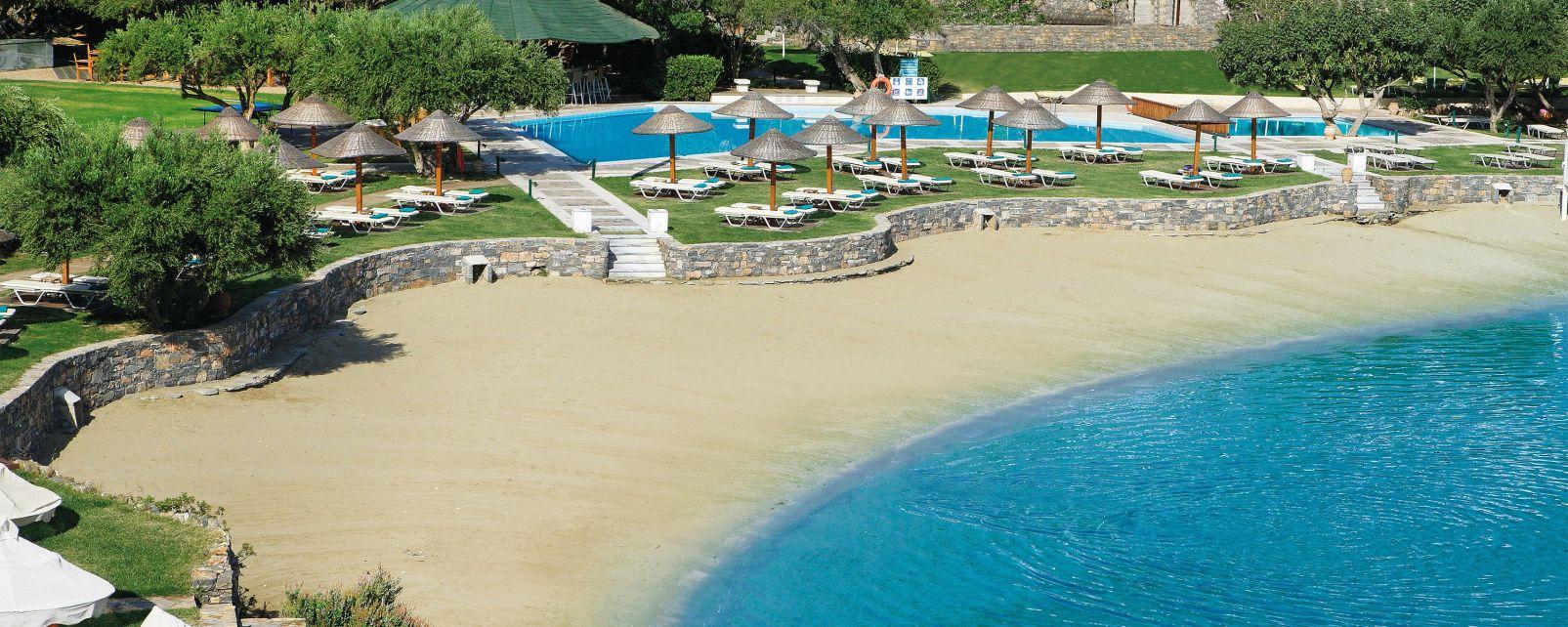 Hotel Porto Elounda Resort