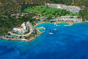 Porto Elounda Resort