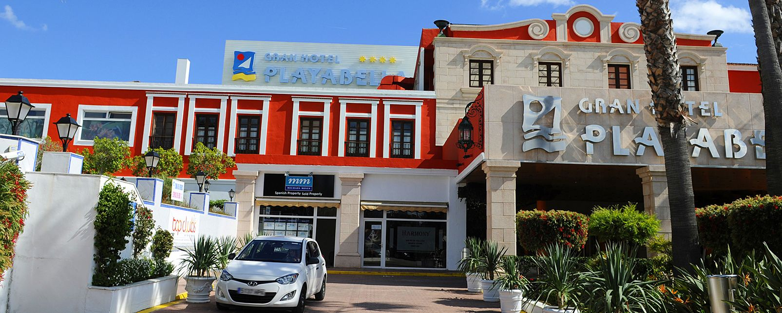 Hôtel Playabella Spa Gran Hotel