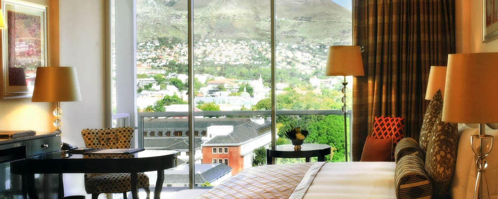 Hôtel Taj Cape Town