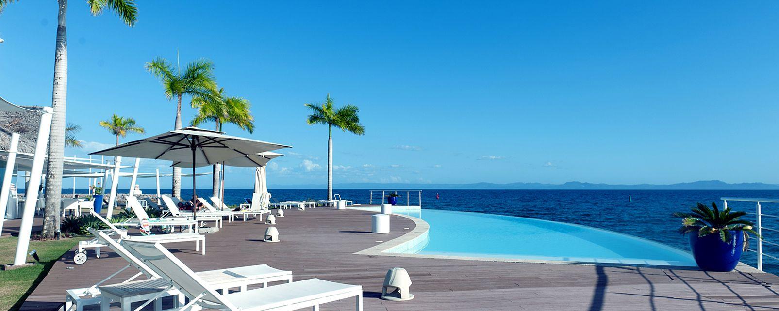Hôtel The Bannister Hotel Yacht Club