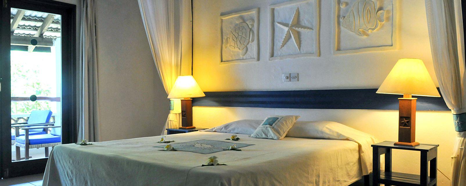 Hôtel Pinewood Village Beach Resort