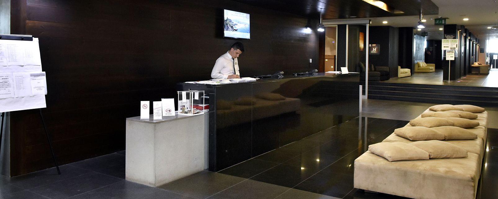Hotel Avala Resort and Villas