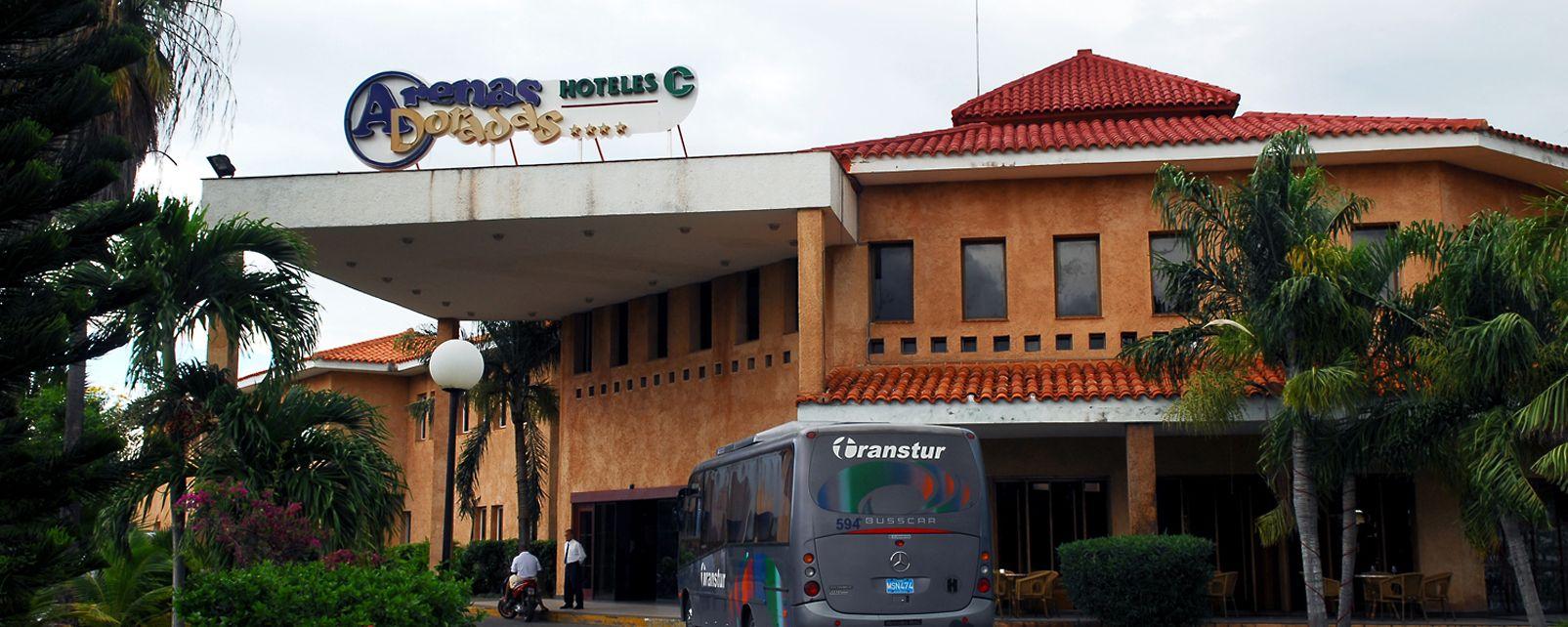 Hôtel Arenas Doradas