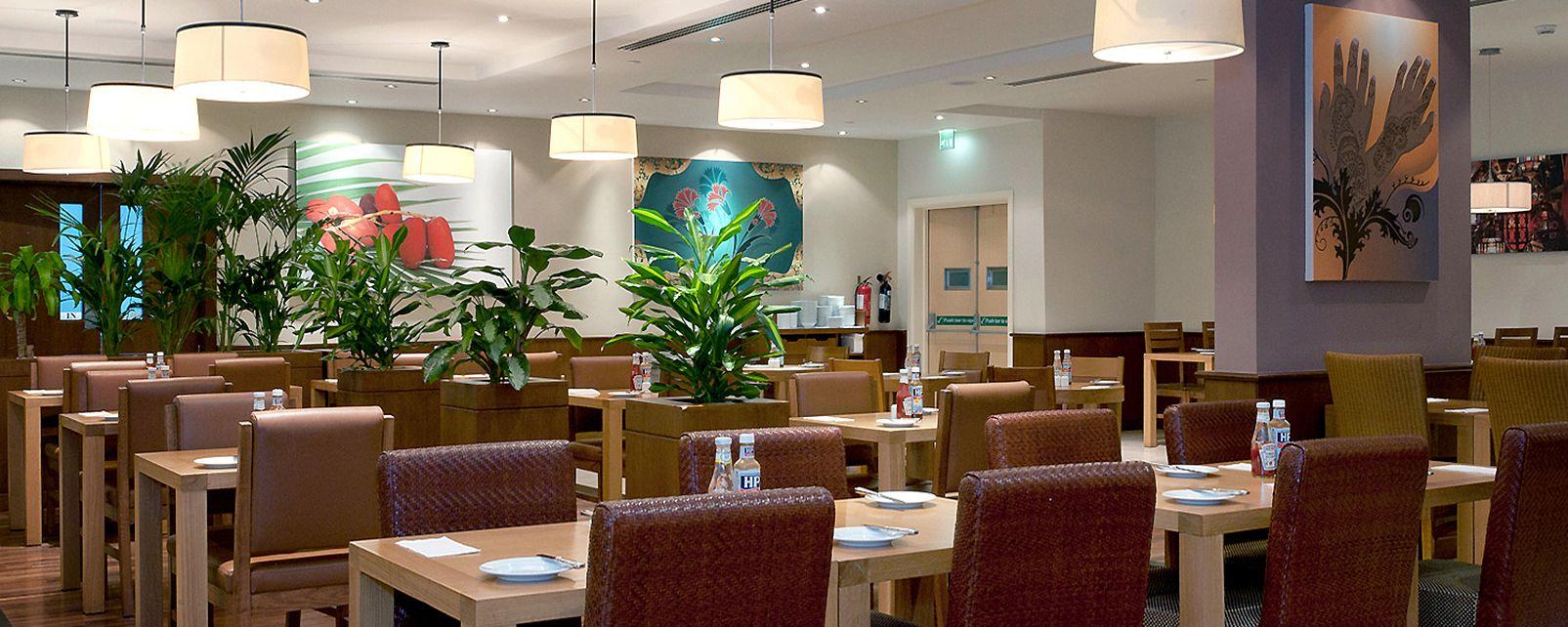 Hotel Premier Inn Dubai International Airport