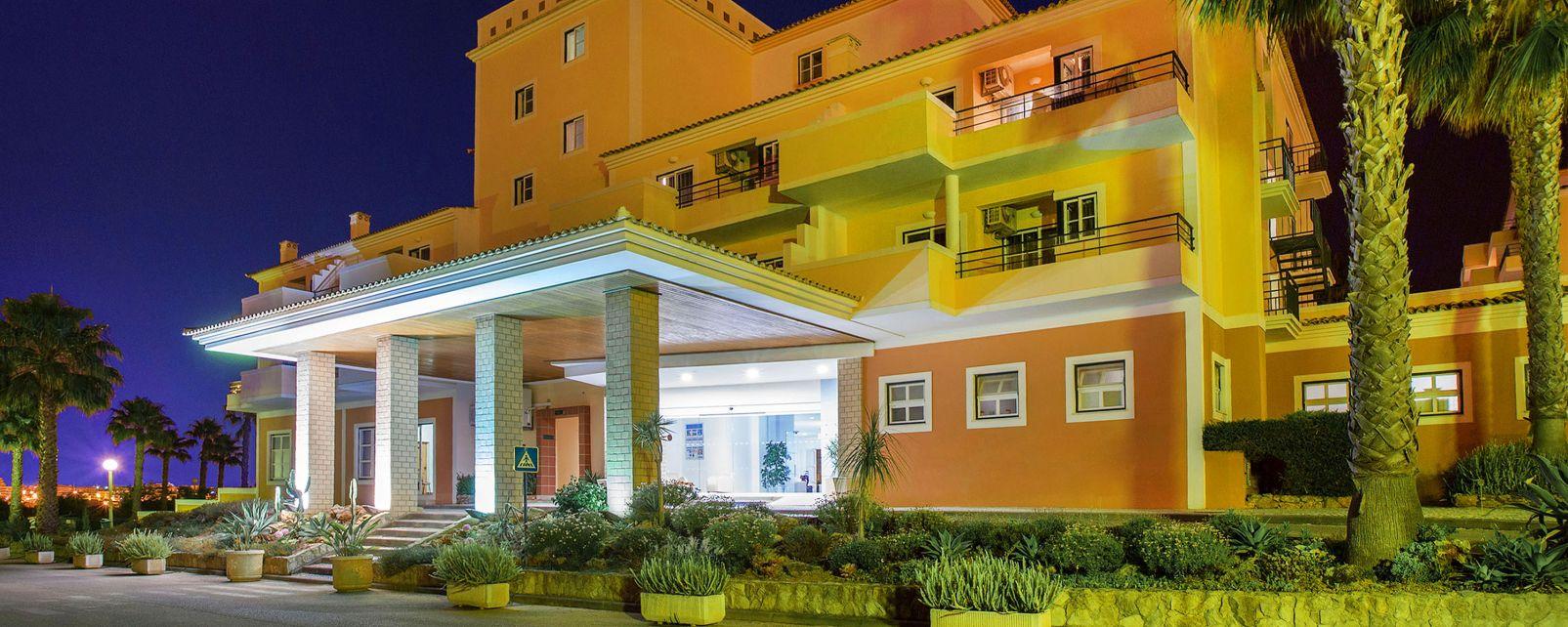 Hôtel Vitor's Plaza Aparthotel