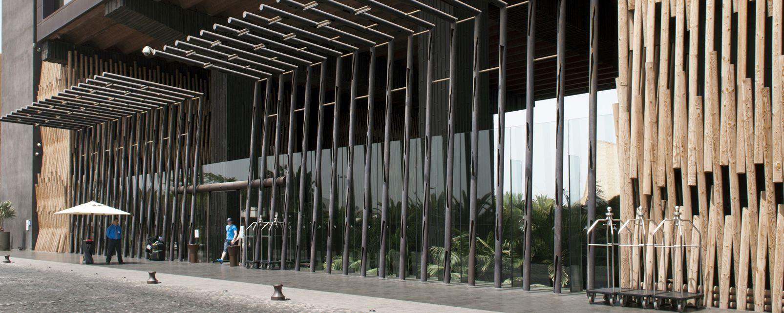 Hôtel Lopesan Baobab Resort