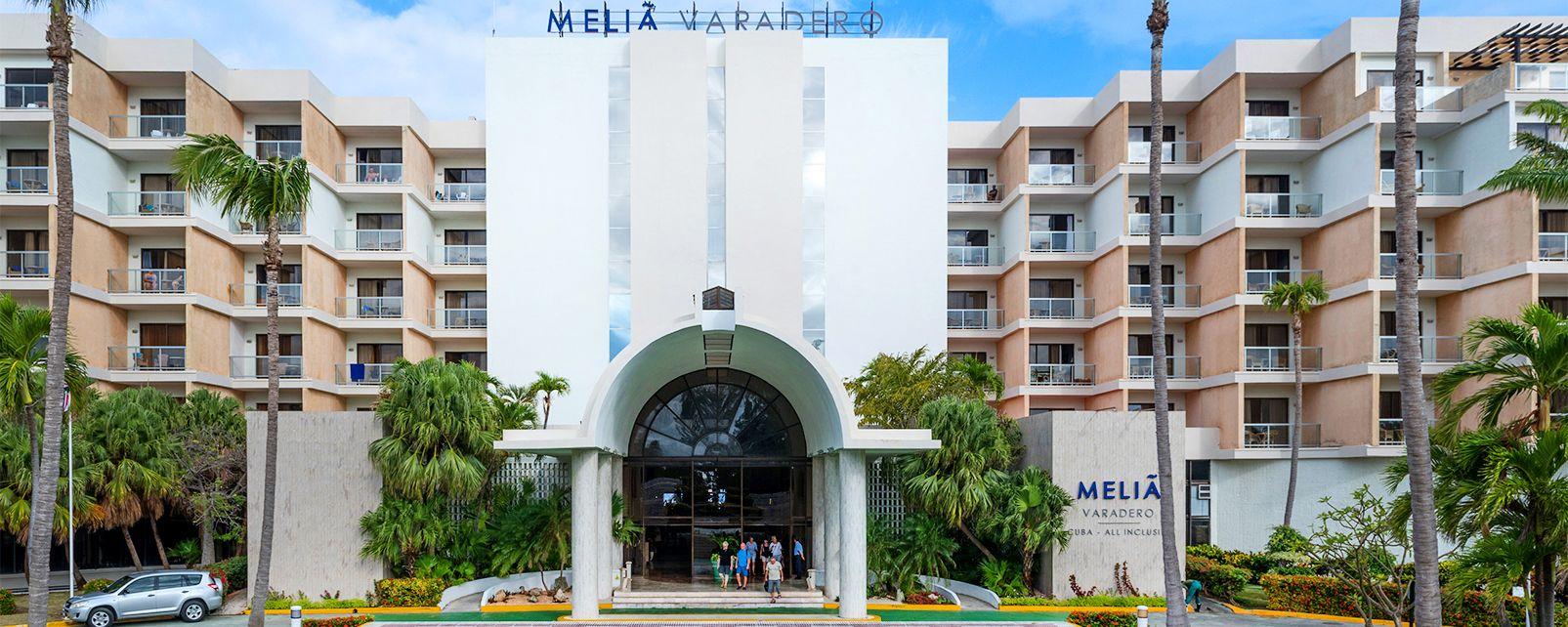 Hotel Club Coralia Melia Varadero